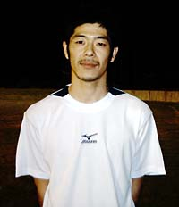 鏑木選手の写真1