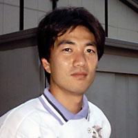 中井選手の写真2