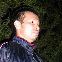 矢畑選手の写真1