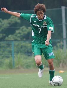土橋選手の写真1