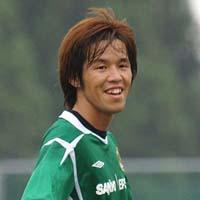 土橋選手の写真3