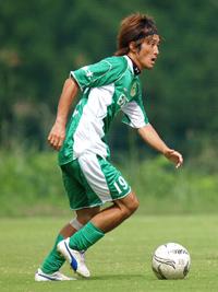 中村選手の写真1