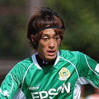 中村選手の写真2