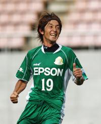 中村選手の写真3