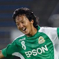 小沢選手の写真3